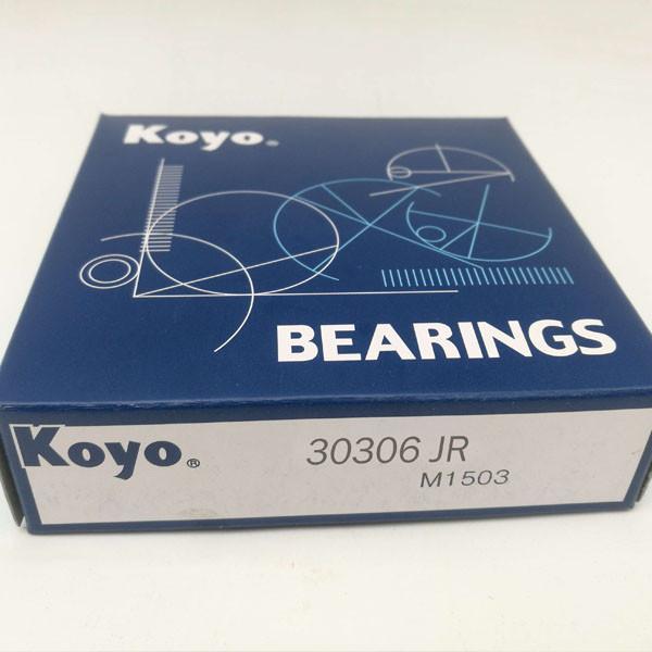 30306 Taper Roller Wheel Bearing 30x72x20.75 Taper Bearings 17319 #1 image
