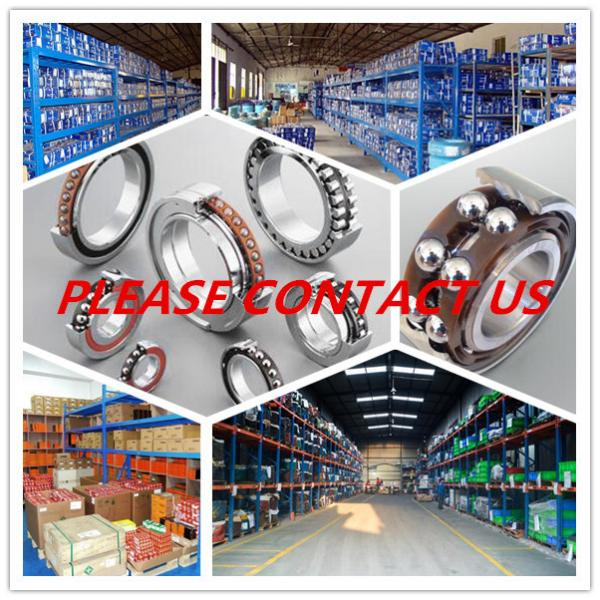 N219E.M Cylindrical Roller Bearings #1 image