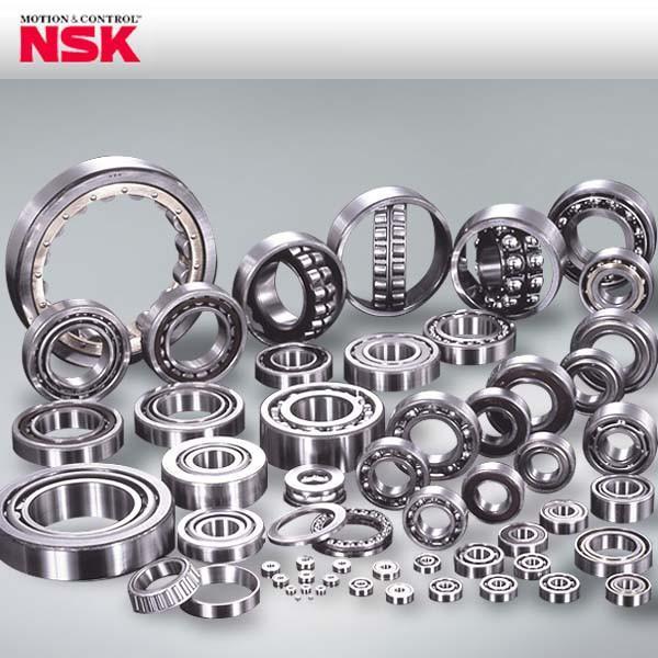 NSK Bearing Distributor #1 image