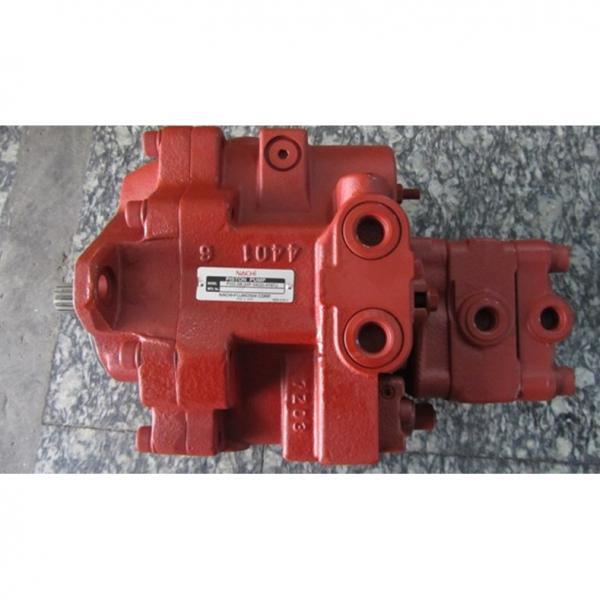 PVD-2B-40P-16G5-4702F Nachi Piston Pump #2 image