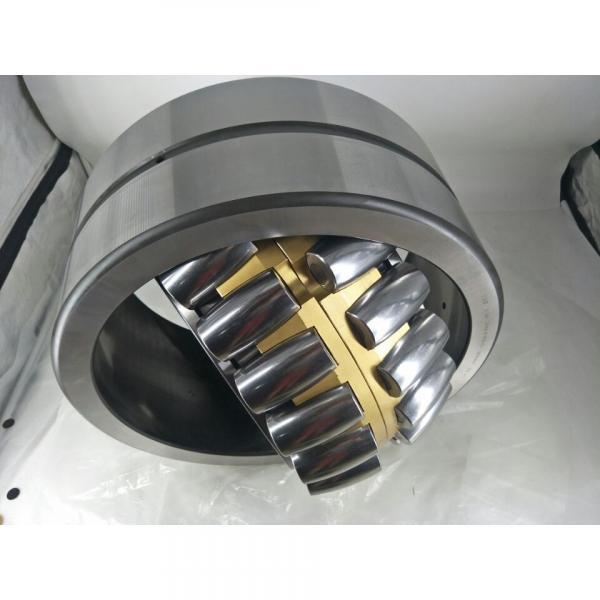 24168KEMBW33W45AC3 Spherical Roller Bearings Brass Cage TIMKEN #1 image