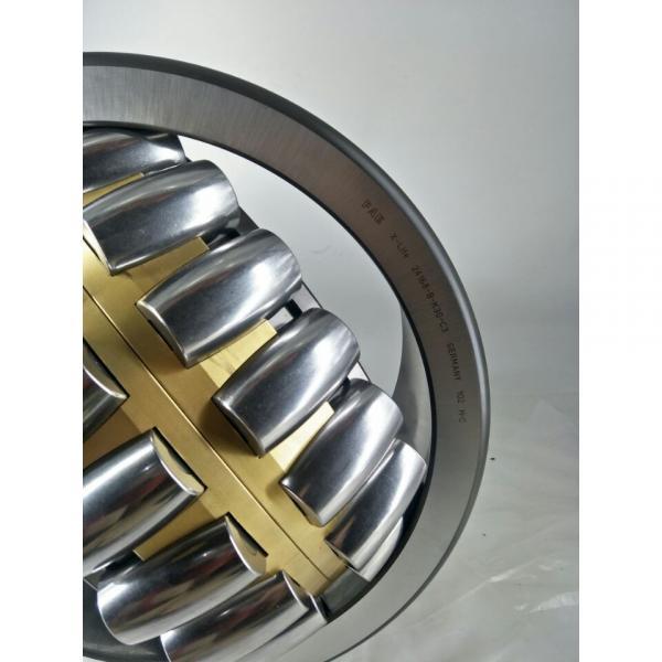 24168KEMBW33W45AC3 Spherical Roller Bearings Brass Cage TIMKEN #3 image