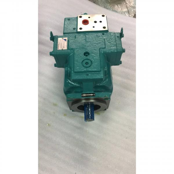 J-VZ100A4RX-10 Daikin Variable Piston Pump #4 image
