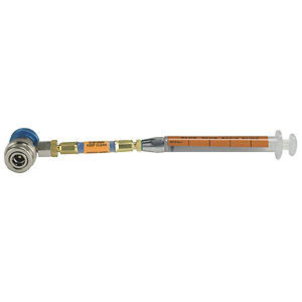 Robinair 18490 R134A Poe Oil Injector #1 image