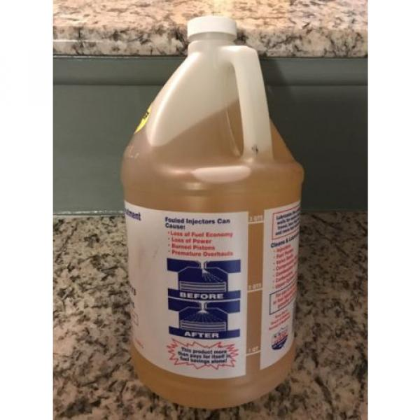 Lucas Oil 10013 Fuel Treatment Upper Cyl Lube Injector Cleaner 1 Gallon Each #2 image