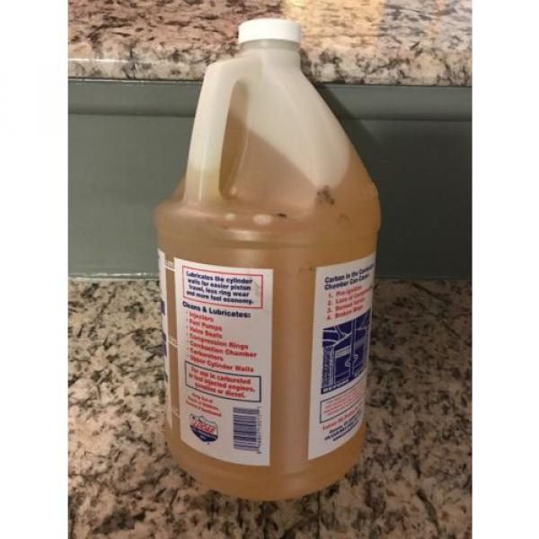 Lucas Oil 10013 Fuel Treatment Upper Cyl Lube Injector Cleaner 1 Gallon Each #3 image