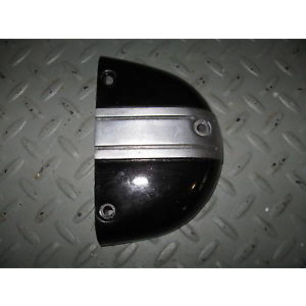 1973 YAMAHA RD 250 OIL INJECTOR COVER #1 image