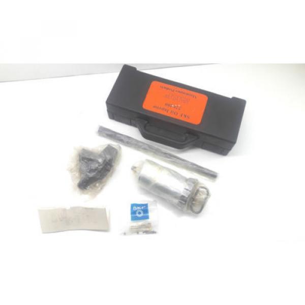 SKF oil injector 226400 High pressure pump kit #1 image