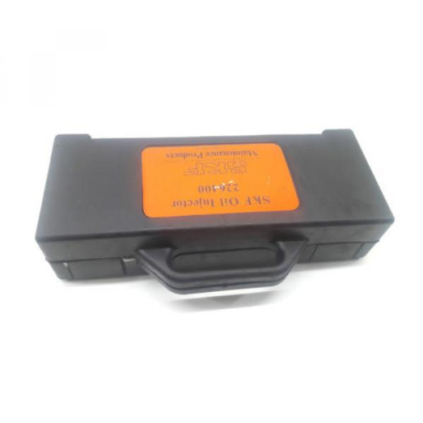 SKF oil injector 226400 High pressure pump kit #3 image
