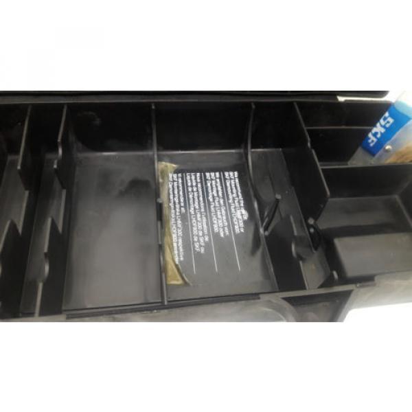 SKF oil injector 226400 High pressure pump kit #4 image