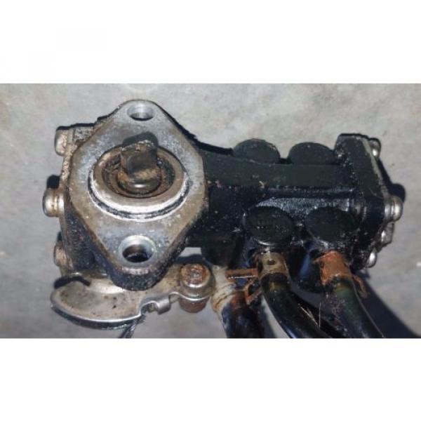 Kawasaki Ultra 130 DI STX 1100 D.I. oil injection injector pump sender pickup #1 image
