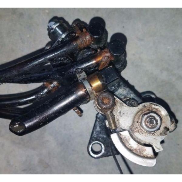Kawasaki Ultra 130 DI STX 1100 D.I. oil injection injector pump sender pickup #2 image