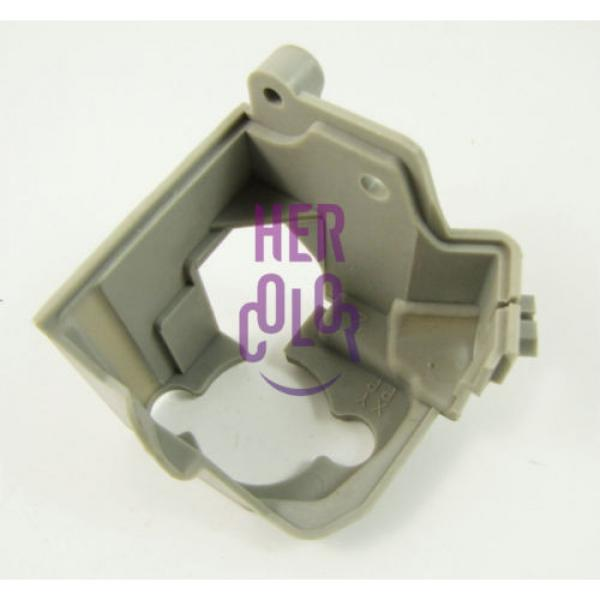 For Yamaha PW50 Zinger All Year Oil Pump Injector Gear Housing Cover #2 image