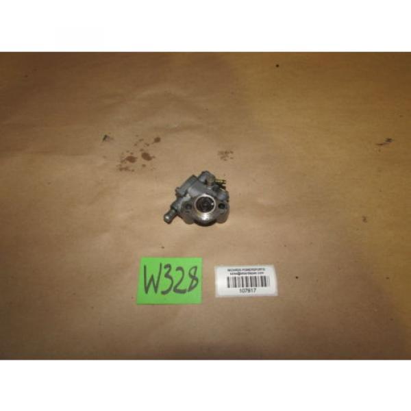 Yamaha 62T 701 Oil Pump Injector Raider Venture XL700 #2 image