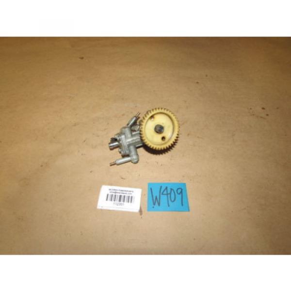 Sea Doo 717 Oil Pump Injector GTI GTS GS HX XP SP SPX 720 #2 image