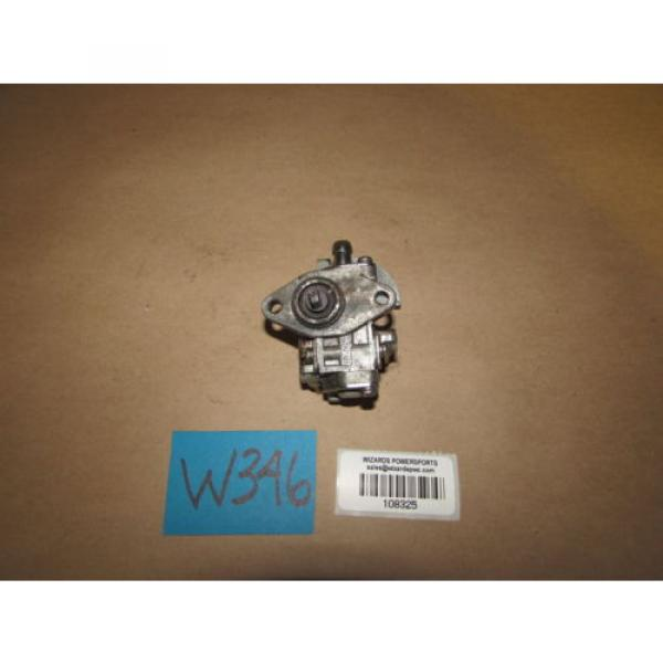 Sea Doo 00-02 951 DI Oil Pump Injector GTX LRV RX DI LE 947 #3 image
