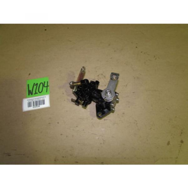 Polaris 1999 Genesis 1200 Oil Pump OEM Injector Pro SLX Virage I #1 image