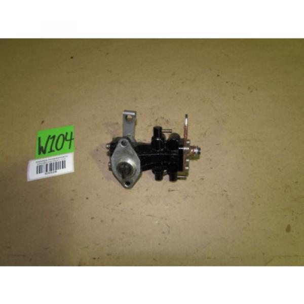 Polaris 1999 Genesis 1200 Oil Pump OEM Injector Pro SLX Virage I #2 image
