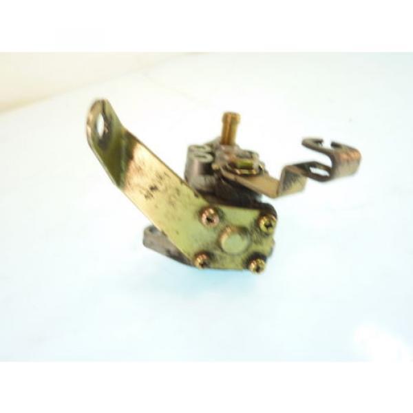 99 Arctic Cat ZR 600 EFI Engine Oil Injection Pump / OEM Mikuni Motor Injector #3 image