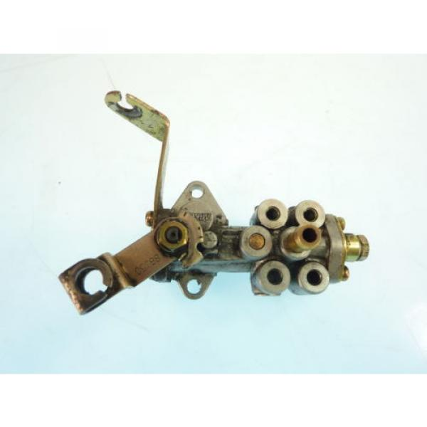 99 Arctic Cat ZR 600 EFI Engine Oil Injection Pump / OEM Mikuni Motor Injector #5 image
