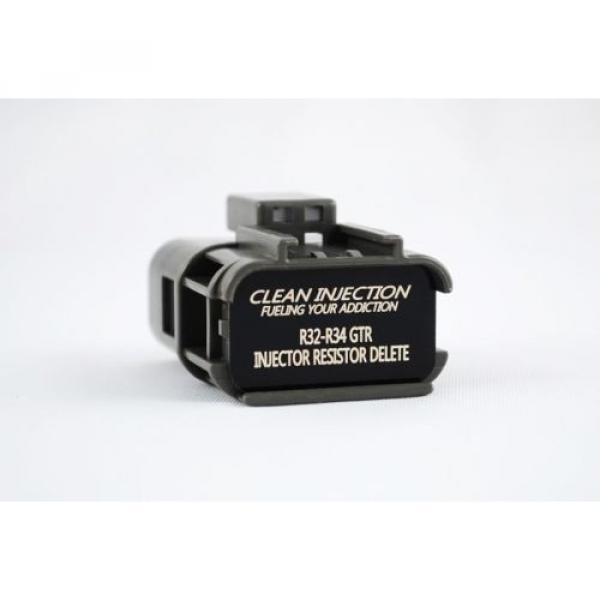 fit Nissan Skyline rb26dett RB26 r33 r34 r32 Fuel Injector Resistor Box Delete #1 image