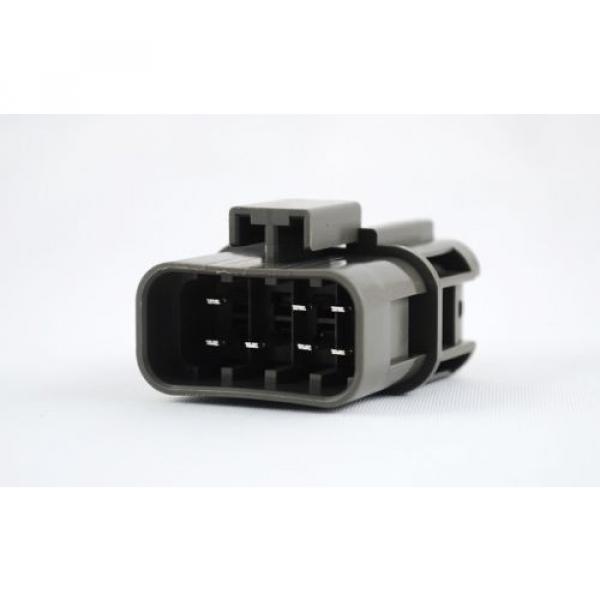 fit Nissan Skyline rb26dett RB26 r33 r34 r32 Fuel Injector Resistor Box Delete #2 image