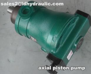10MCY14-1B high pressure hydraulic axial piston Pump