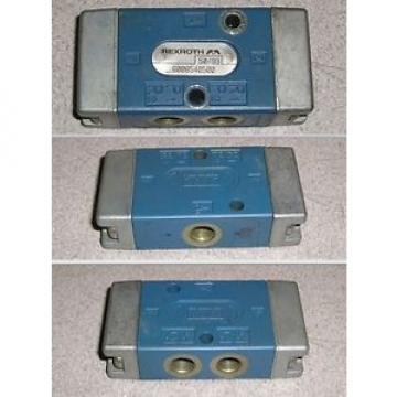 Mannesman Rexroth 6008540500 600-854-050-0 Hydraulic Manifold Valve