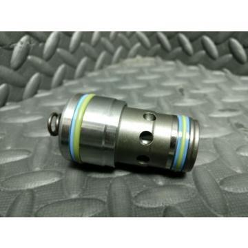 NEW Rexroth Hydraulics Logic Valve LC 16 DB40E7X/V R900934009