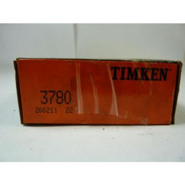 3780 Tapered Roller Bearing