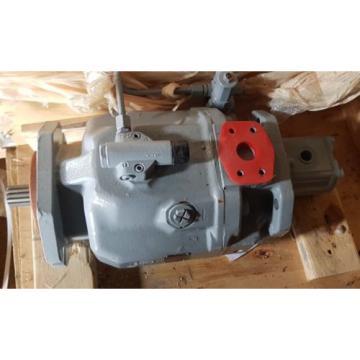 New Rexroth Hydraulic Tandem Piston Pump A10VO100DFLR/31L-PWC62K01
