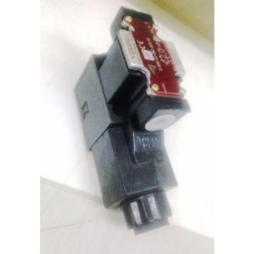 YUKEN Hydraulics Directional Control Valve S-DSG-01-2B2-D24