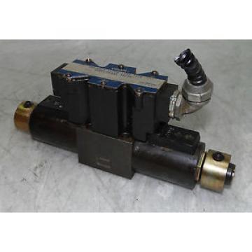 Yuken Variable Shock - Less Type Directional Valve, G-DSG-01-3C40-S-50, Used
