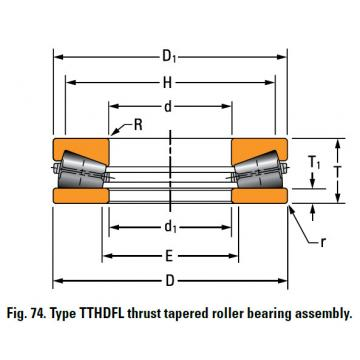 Bearing T45751