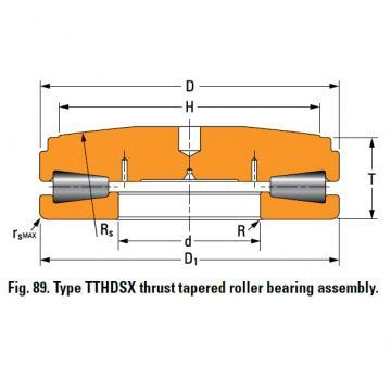 Bearing 80 TTSX 914