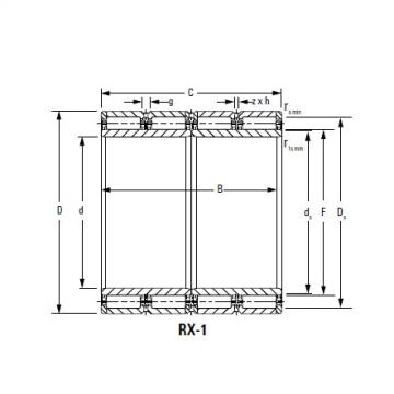 Bearing 820RX3264A RX-9
