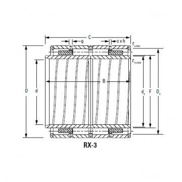 Bearing 730RX3064 RX-1
