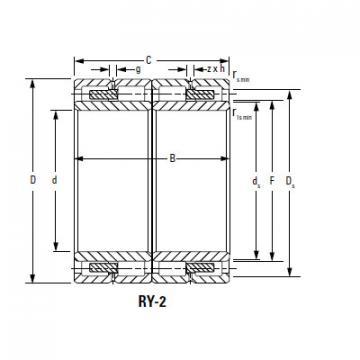 Bearing 560RX2644 RX-1
