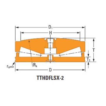 Bearing 161TTsX930