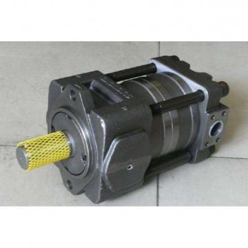 QT63-80-A SUMITOMO high pressure internal gear pump.