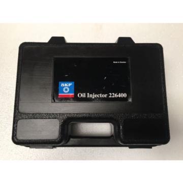 SKF 226400, Oil Injector Kit, 3000 Bar (300 MPA) Capacity