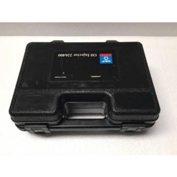 SKF 226400, Oil Injector Kit, 3000 Bar (300 MPA) 1 Capacity