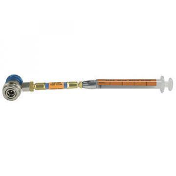 Robinair 18490 R134A Poe Oil Injector