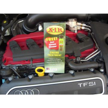 X1R Engine Oil Performance + 1x FREE Petrol Fuel Improver ,Injector Cleaner