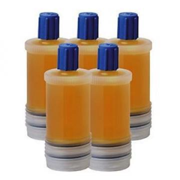Mastercool (53810-5) 10-Application Dye Cartridge for Oil/Dye Injector - 1 oz.,