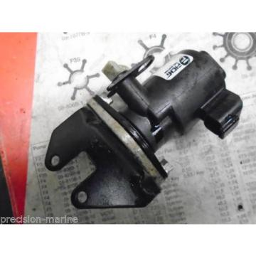 5000527 Oil Injector & Manifold, 1999 Evinrude 225HP Model E225FPXEEO
