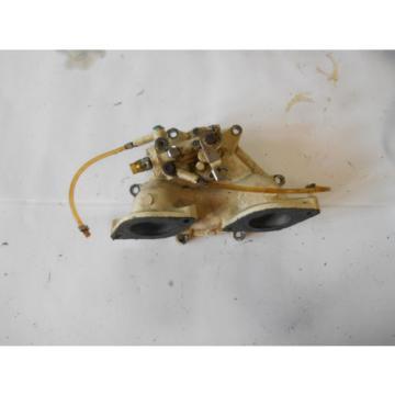 Seadoo 657X Oil Pump Injector