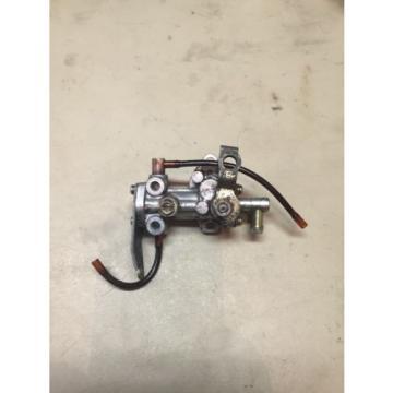 Skidoo Summit 800 2002 Injector Oil Pump