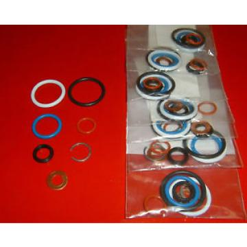 6.0L Powerstroke Diesel Injector O-ring Kit (includes HP oil rail seal) 03 - 10