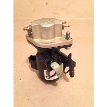 439951   Oil Injector And Manifold Assy  Ficht  Evinrude Johnson